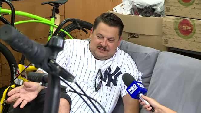 Dani Oţil l-a vizitat în spital pe Mihai Bobonete: Un om cu plămânul în mână