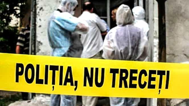 Crimă oribilă în Sibiu. Un copil a omorât în bătaie un bătrân