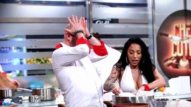"""Accident la Chefi la cuţite! Ce s-a întâmplat pe post, la Antena 1: """"Este chiar rău"""""""