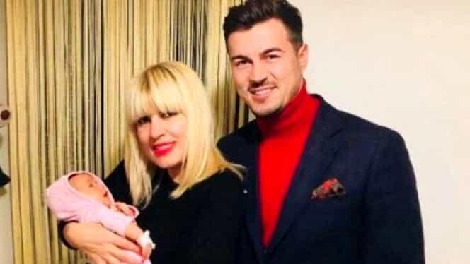 """Adrian Alexandrov, iubitul Elenei Udrea, se teme pentru viața fetiței lor. """"Toți știu unde locuiesc!"""""""