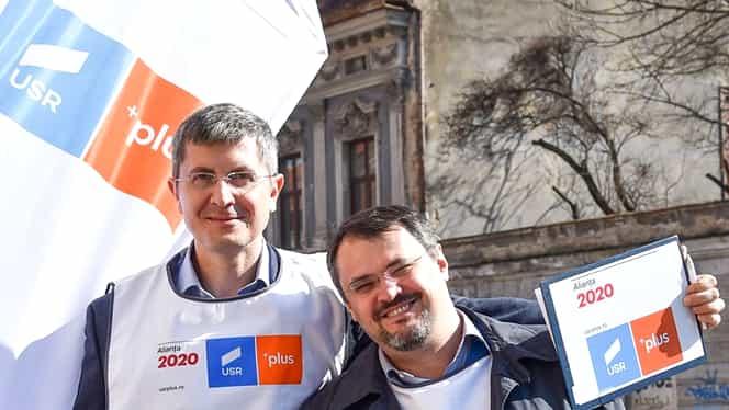 Un lider USR susține că OUG-urile nu mai intră în vigoare după demiterea guvernului Orban