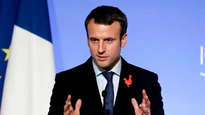 Reacţia negativă a Rusiei faţă de alegerea lui Macron la preşedinţia Franţei