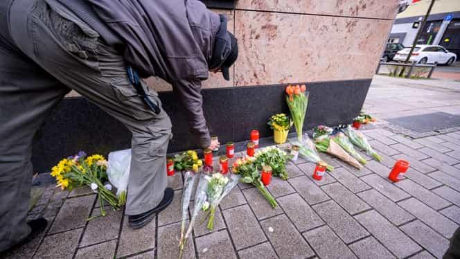 Un cetățean român ar fi printre victimele atacului armat din Hanau. UPDATE