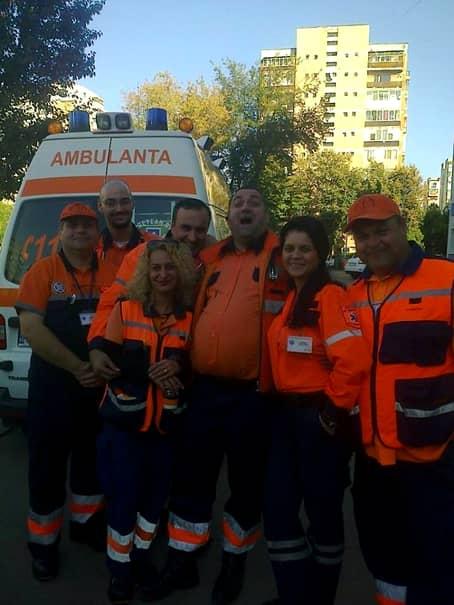 """Un medic din echipa """"Asia Express"""" are nevoie urgent de ajutorul nostru!"""