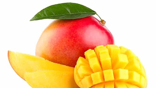 Beneficiile fructului de Mango. E sănătate curată dacă urmezi aceste diete naturiste!