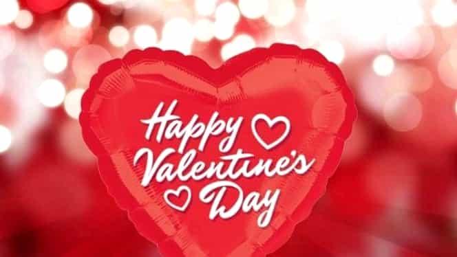 Declaraţii, urări, SMS-uri şi mesaje de Valentine's Day
