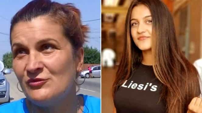 """Mama Luizei Melencu, prima reacție după rezultatele raportului FBI: """"Fata mea trăiește"""""""