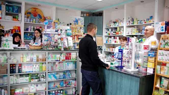 Farmaciile, obligate să ofere acest serviciu gratuit! Directiva de la UE