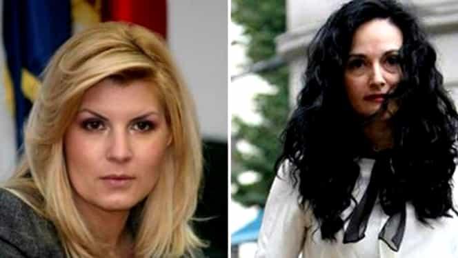 Elena Udrea și Alina Bica rămân în arest până când vor fi extrădate