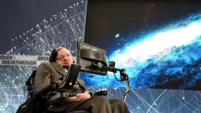 Stephen Hawking a murit. Fizicianul avea 76 de ani