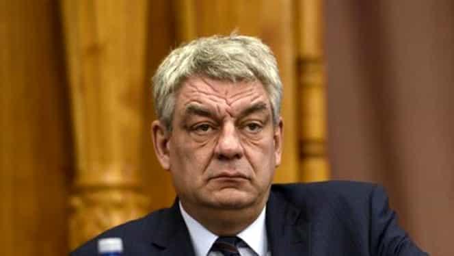 Mihai Tudose, fostul premier, a plecat din PSD! În ce partid se înscrie
