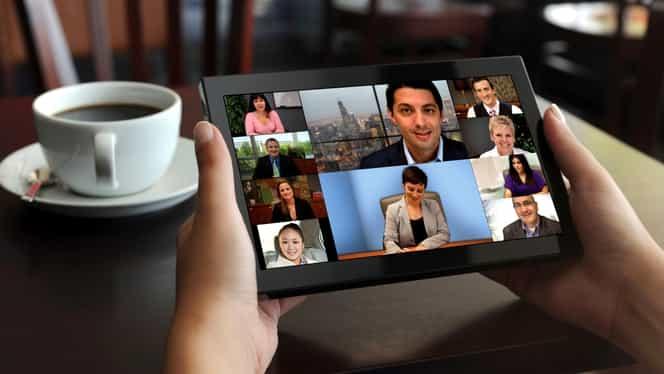 Măsurile de distanțare socială nu ne împiedică să comunicăm cu persoanele dragi! Cele mai bune aplicații pentru apeluri video