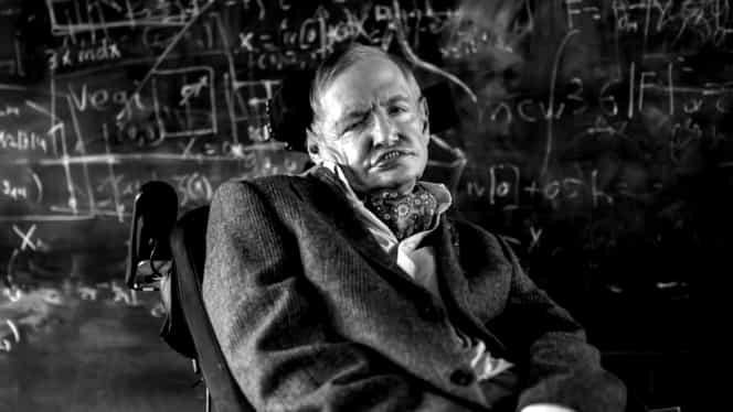 Stephen Hawking a murit înainte de a ne avertiza! Lucrarea sa despre sfârşitul lumii!