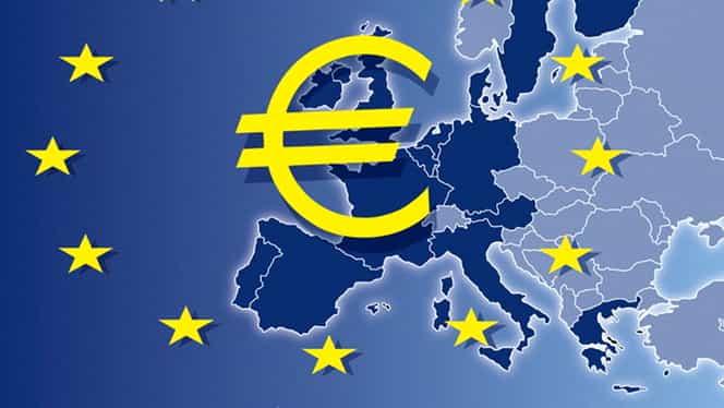 Cum ar arăta salariile şi preţurile dacă România ar adera AZI la zona EURO