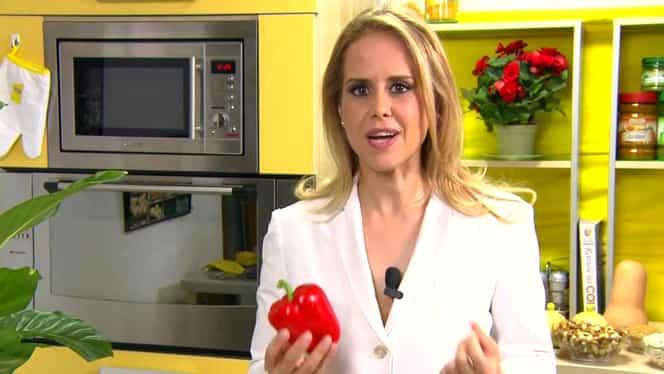 Mihaela Bilic: Cel mai bun remediu pentru gripă și răceală e supa de pui. Cum se prepară