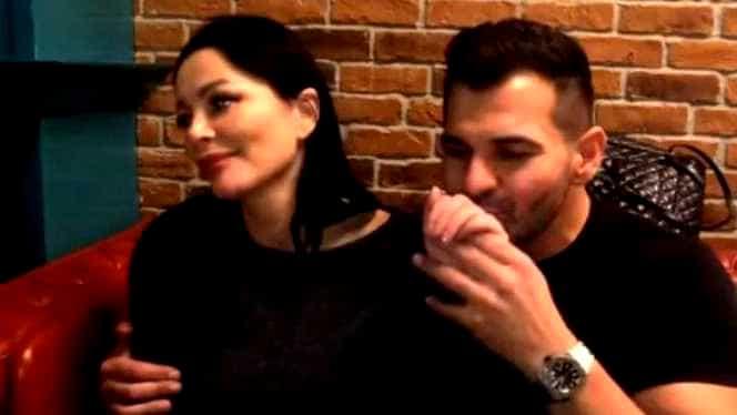 Ce meniu vor avea la nuntă Brigitte și Florin Pastramă! Ce legătură va avea cu emisiunea Ferma, de la Pro TV