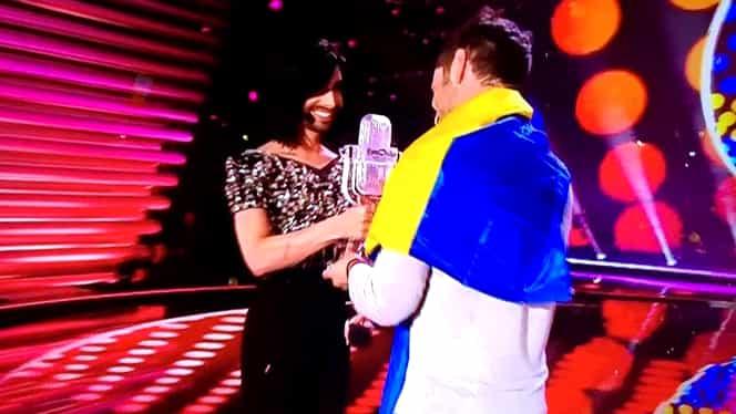 Suedia a cîştigat la EUROVISION! Dezamăgire pentru România