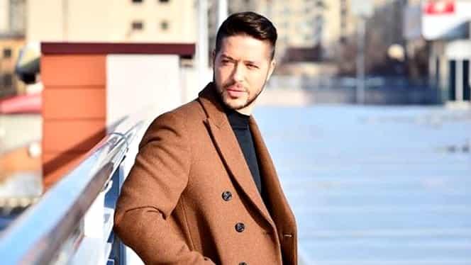 """Jorge a lansat o melodie după ce a părăsit """"Ferma"""" de la PRO TV! Versurile, inspirate de Flick"""