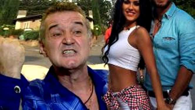 CUPLU BOMBĂ în fotbalul românesc! Gigi Becali o să turbeze de furie! Vezi în GALERIA FOTO CINE E NOUL IUBIT al Danielei CRUDU!