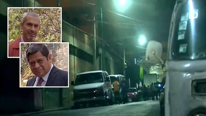 Doliu în lumea telenovelelor! Actorii mexicani Jorge Navarro Sanchez și Luis Gerardo Rivera au murit pe platoul de filmare