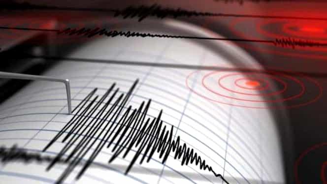 Cutremur 6,4 grade în arhipelagul Vanuatu. Alertă de tsunami
