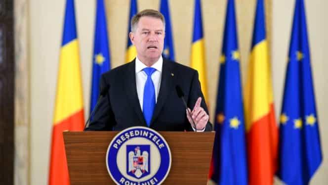 Sondaj Sociopol pentru alegerile prezidențiale. Klaus Iohannis și Viorica Dăncilă, în turul 2. Procentele candidaților