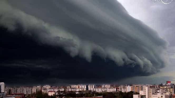 Prognoza meteo 15 iulie 2018. Vreme extremă
