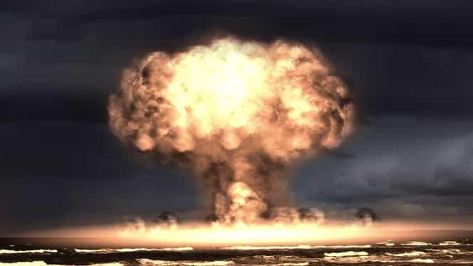 Americanii se pregătesc de război! Câţi locuitori ar supravieţui unei explozii nucleare