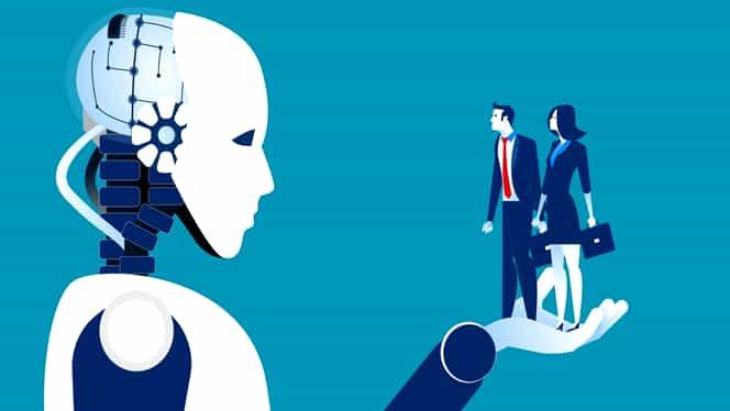62% din locurile de muncă actuale vor fi pierdute în România din cauza robotizării. Concluzia e trasă de BNR