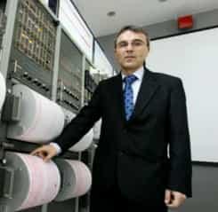 """Directorul INFP, despre procedurile unui eventual cutremur major în România: """"Putem anunța autoritățile cu 25 de secunde înainte"""""""