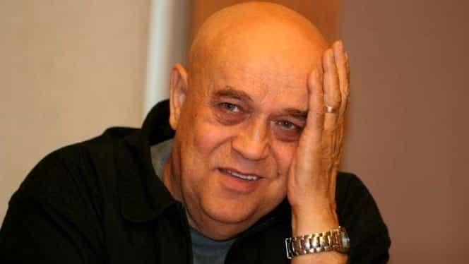Benone Sinulescu, dezvăluire-şoc: CUM a fost UCIS Jean Constantin