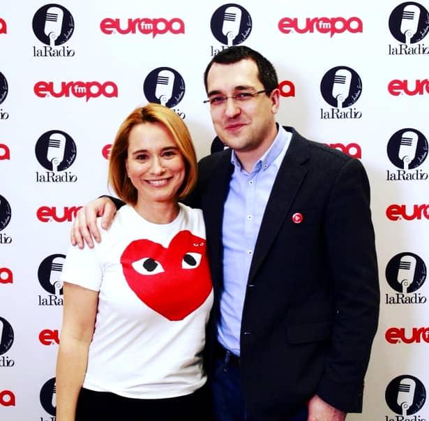 Firmele lui Alexandre Eram și a Andreei Esca înregistrează datorii către stat de milioane de euro! Alexandre Eram este patronul unei firme care este specializată în comercializarea de produse cosmetice profesionale, firmă care, la finele anului 2017, avea datorii de 11.769.934 lei, adică aproximativ 2,5 milioane de euro, conform Ministerului de Finanțe.