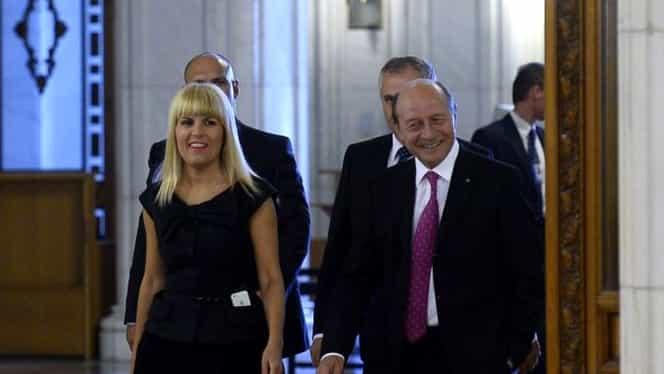 Adevărata influență pe care Elena Udrea o avea pe vremea lui Traian Băsescu. Dezvăluiri