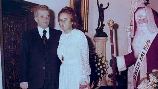 Cum l-a transformat Nicolae Ceaușescu pe Moș Crăciun în Moș Gerilă. A schimbat până și bradul de Crăciun