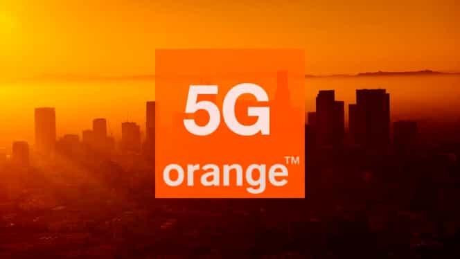 Start joc în rețeaua 5G, în 3 orașe, pentru clienții Orange! Tehnologia oferă viteze impresionante la internetul pe mobil