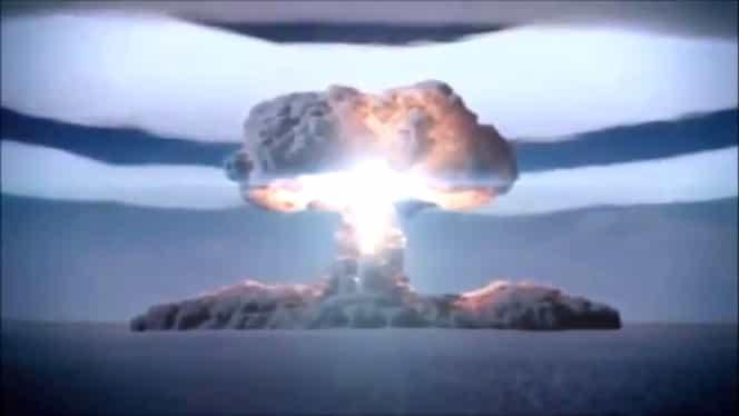 Coreea de Nord demolează poligonul unde a testat arme nucleare!
