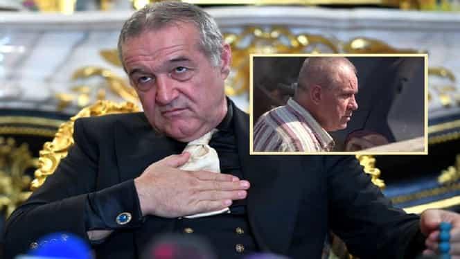 """Gigi Becali știe cum să-l facă pe Gheorghe Dincă să spună adevărul: """"Lăsați-mă trei ore cu el!"""""""