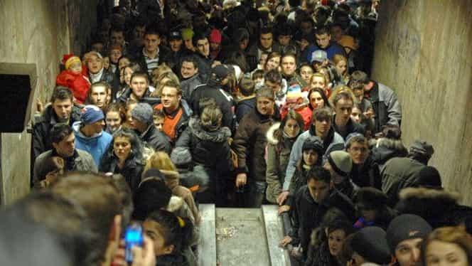 GREVĂ la metrou, în decembrie! Protestul ar putea avea loc la mijlocul lunii