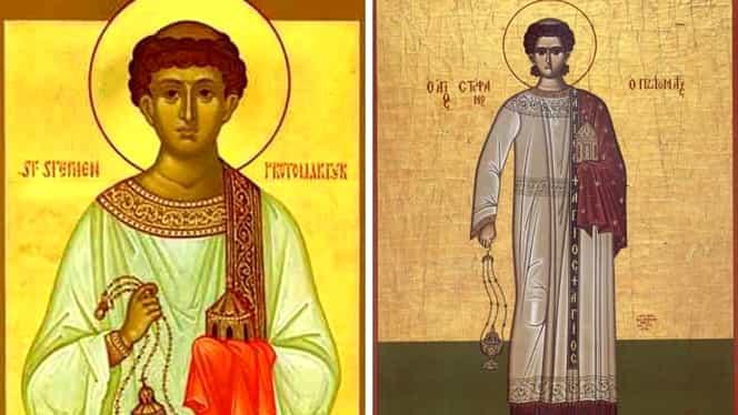 Tradiții și obiceiuri de Sfântul Ștefan! Dacă faci asta, îți va merge bine tot anul 2020