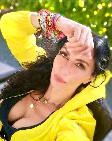 Mihaela Rădulescu, poze fără precedent! De data asta, fanii au rămas fără cuvinte la propriu