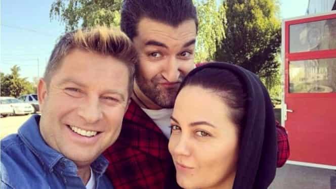 Cine este omul din spatele producției Românii au Talent de la PRO TV! Smiley și Pavel