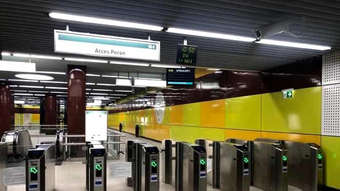Metrorex a deschis terminalul multimodal Străuleşti! Cum arată parcarea şi care e tariful