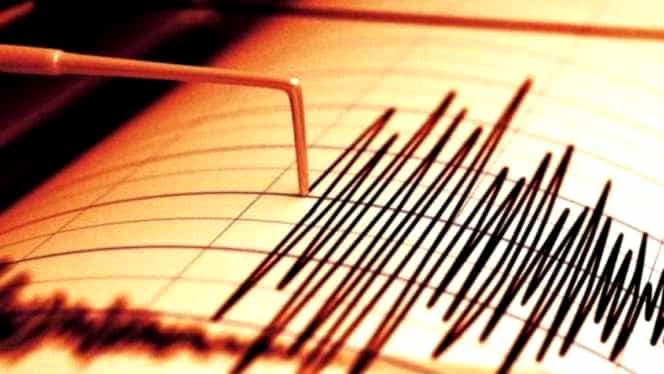 Cutremur major în Japonia! Seismul a avut 5,5, grade pe scara Richter