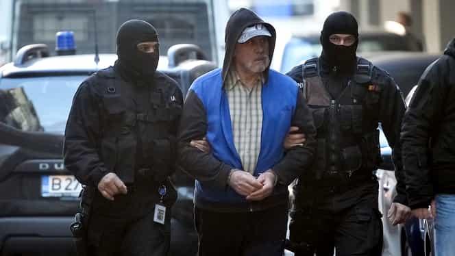Tribunalul Olt, măsură de ultimă oră! Gheorghe Dincă și complicele lui rămân în arest