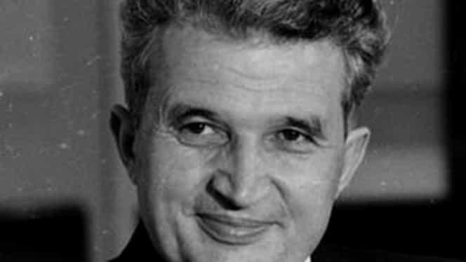 S-a aflat ce salariul COLOSAL câștiga Nicolae Ceaușescu