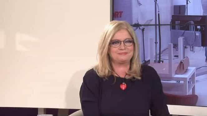 Ce avere avea Cristina Țopescu. Câți bani câștiga la Ministerul Sănătății
