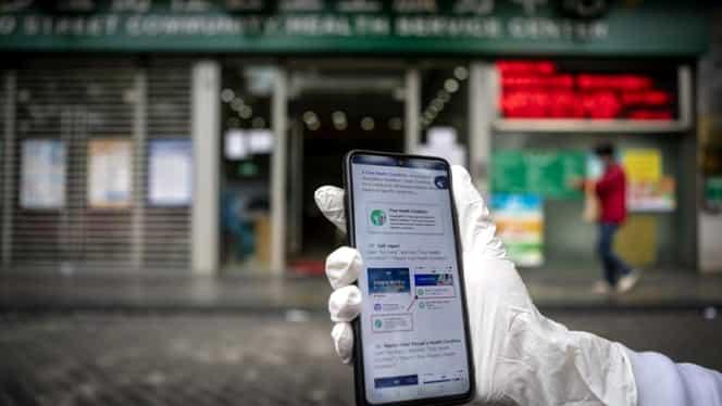 Industria smartphone-urilor, în cădere liberă din cauza coronavirusului! În februarie s-au înregistrat cele mai slabe vânzări din istorie