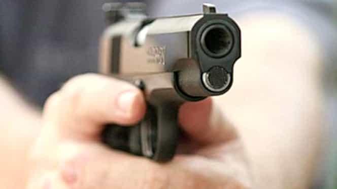 O femeie din Mureș, împușcată în cap de polițiști din greșeală! Cum a fost posibil așa ceva