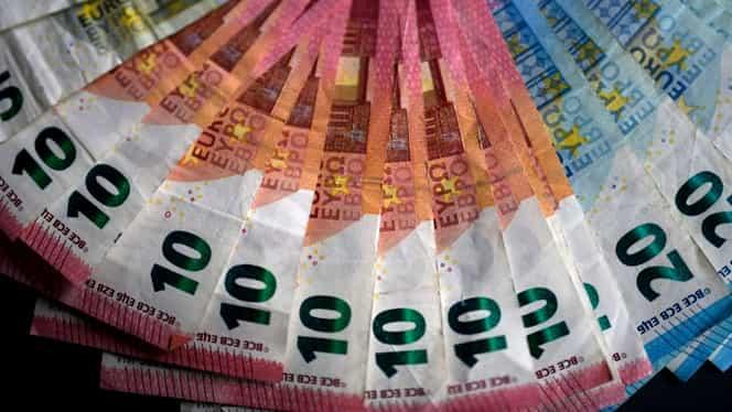 Cursul valutar BNR pentru ziua de joi, 12 martie 2020. Ce se întâmplă astăzi cu moneda europeană -UPDATE