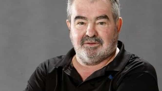 A murit George Stanca! Cunoscutul scriitor avea 71 de ani
